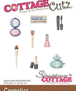 Dies / Kosmetik / Cottage Cutz