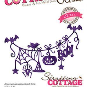 Dies / Spooky / Cottage cutz