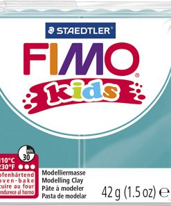 Fimo kids ler, Turkis / 42 g
