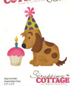 Dies / Hunde fødselsdag / Cottage Cutz