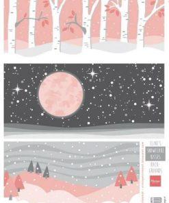Diverse / Snowflake kisses / Marianne Design