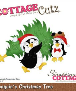 Dies / Pingviner / Cottage cutz