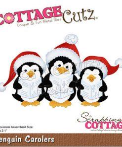 Dies / Pingvin sangkor / Cottage cutz