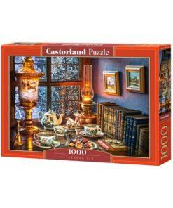 Puzzlespil / Afternoon tea / 1000 brikker