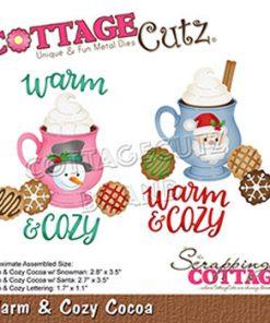 Dies / varme drikke / Cottage Cutz