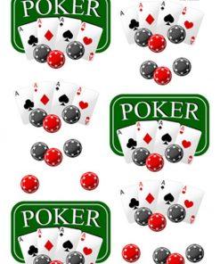 Herre / Poker / Hm Easy