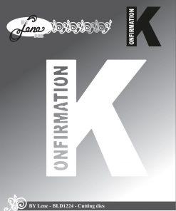Dies / Konfirmation / By Lene
