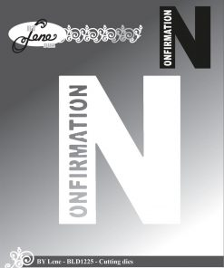 Dies / Nonfirmation / By Lene