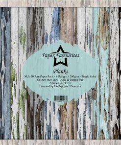 Karton / Planker / Paper favourites