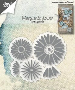 Dies / Marguerit / Joy crafts