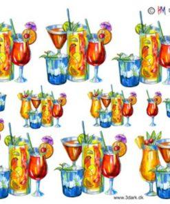 Lækre cocktails / Hm Design