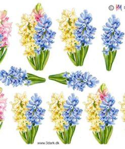 Blomster / Hyacinter / Hm Design