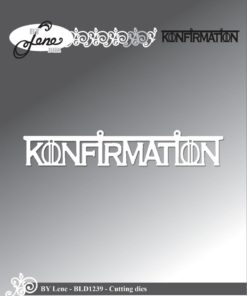 Dies / Konfimation / By Lene