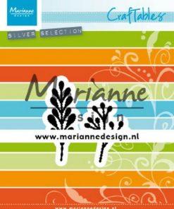 Dies / Springs / Marianne Design