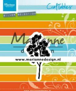 Dies / Forglemmigej / Marianne Design