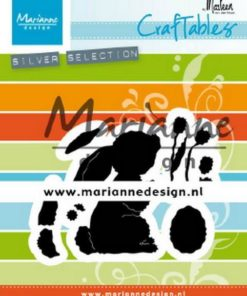 Dies / kanin / Marianne Design