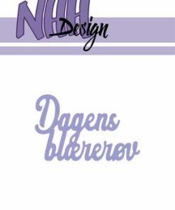 Dies / Dagens Blærerøv / NHH Design