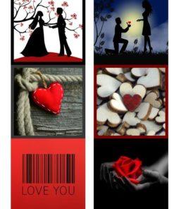 Kærlighed / Barto Design