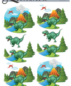 Børn / T-Rex / Quickies