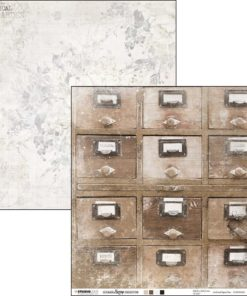 Karton 30,5x30,5 cm / Scrapbooking