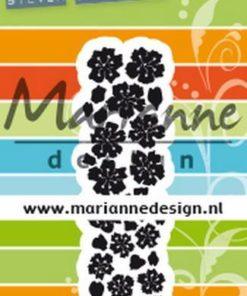 Dies / Kirsebær-blomster / Marianne Design