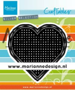 Dies / Sy Hjerte / Marianne Design