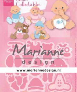 Dies / Babyer / marianne Design
