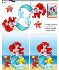 Børn / Ariel,Tumle & Sebastian / Quickies