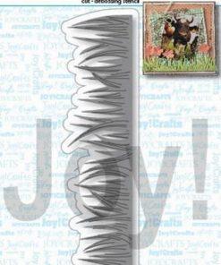 Dies / Græs bort / Joy Craft