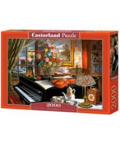 Puzlespil / Ensemble / 2000 brikker