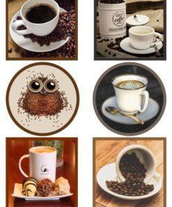 Diverse / kaffe / Barto Design