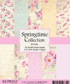 Karton / Springtime / Reprint