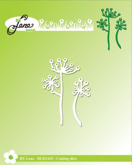 Dies / Dandelions / By Lene