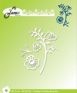Dies / Flower / By Lene