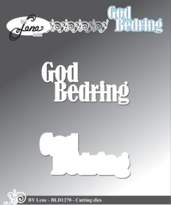 Dies / God bedring / By Lene