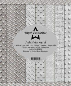 Karton / Metal / Paper favourites