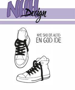 Stmpel / Sneakers / NHH