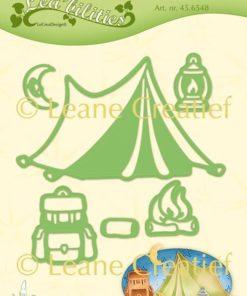 Dies / Camping / Leane Die