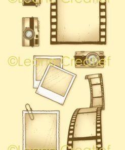 Stempler / Kamera / Leane