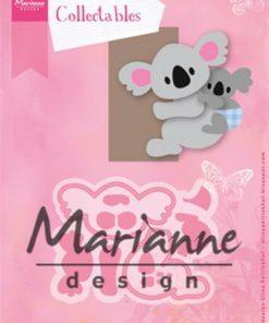 Dies / Koala / Marianne Design