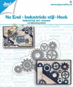 Dies / Industriel hjørne / Joy Craft