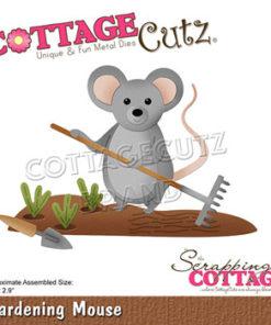 Dies / Mus i have / Cottage Cutz