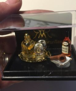 Cognac & pibe / Reutter / Dukkehus