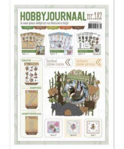 Hobbyjournal Nr 182