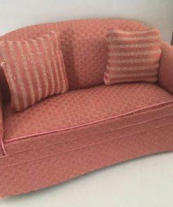 Sofa / Dukkehus