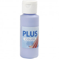 Plus color hobbymaling / Lavendel, 60 ml