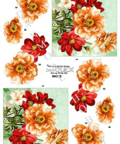 Blomster / Smukke blomster / Dan-Quick