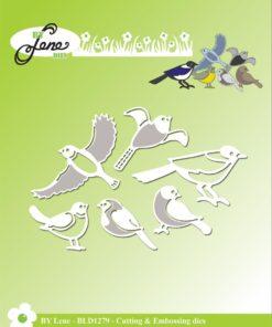 Dies / Fugle / By Lene