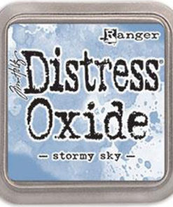 Distress Oxyde / Stormy sky