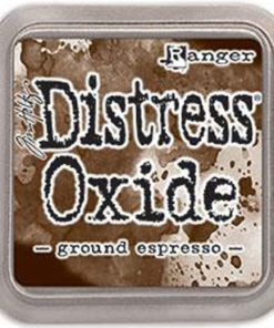 Distress Oxyde / Ground espre